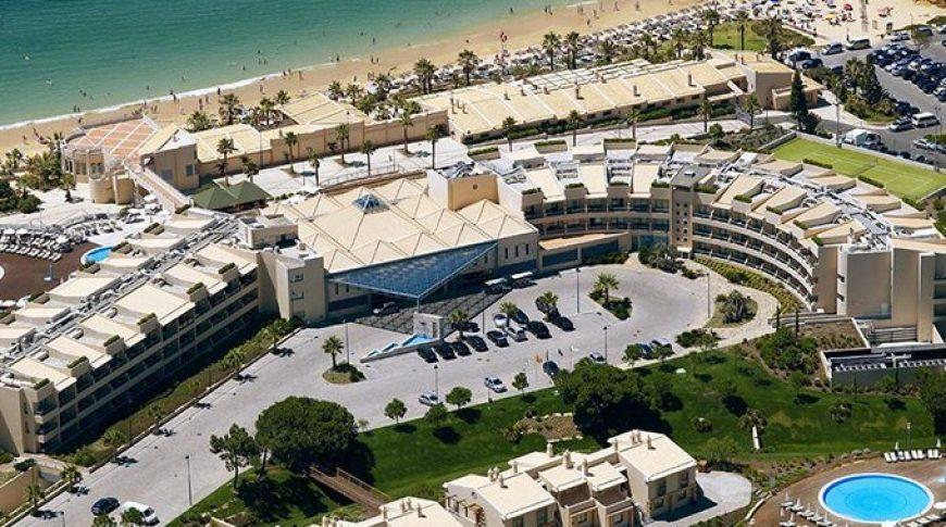 Hotel Real Santa Eulalia